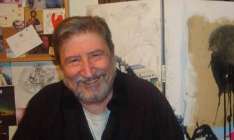 Greek comedian Harry Klynn dies at the age of 78