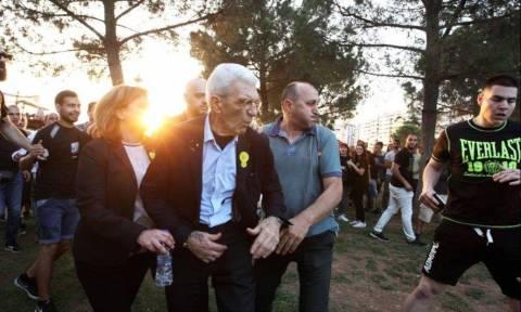 По делу о нападении на мэра г. Салоники арестованы еще двое подозреваемых