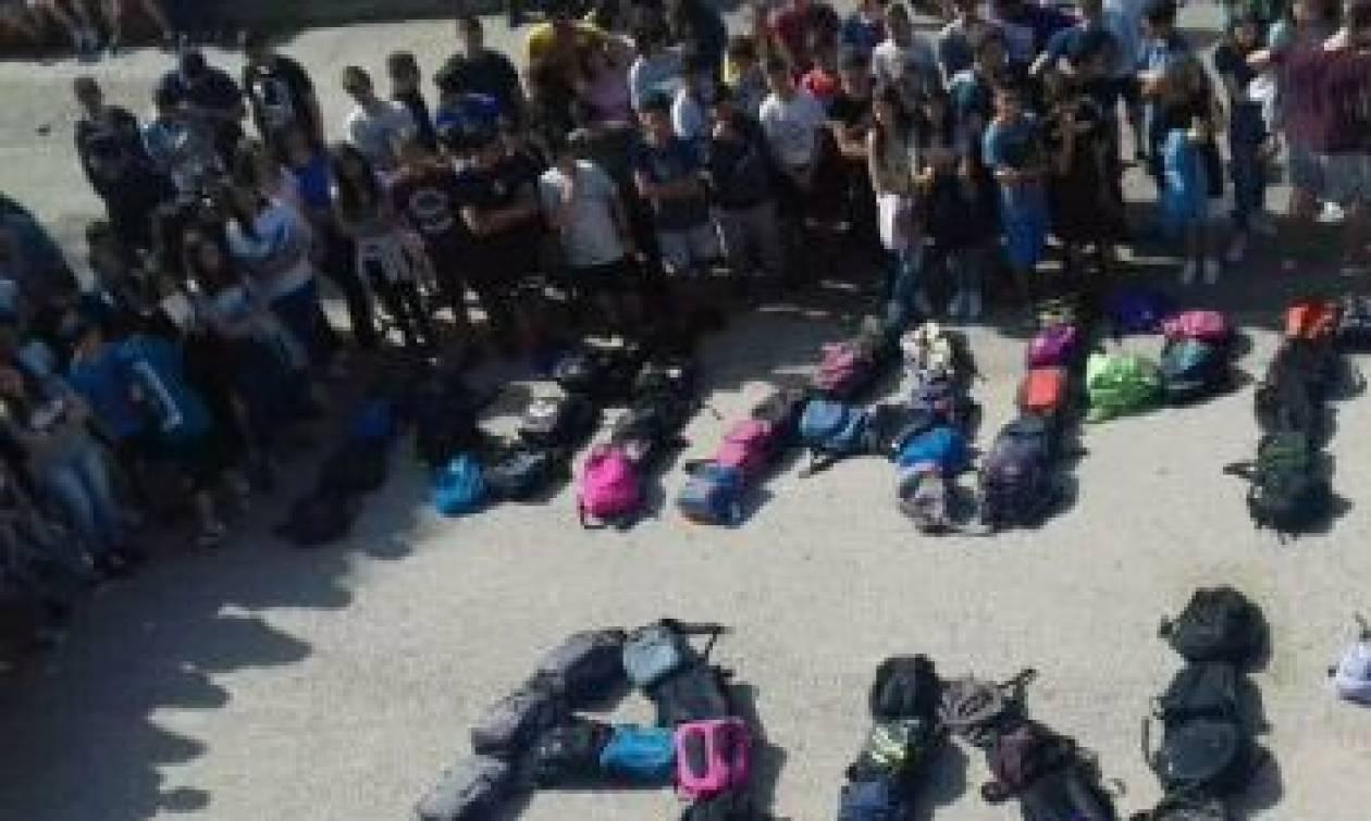 Θλίψη στο Αγρίνιο για το θάνατο της 14χρονης Μαργαρίτας – Συγκλονίζει το «αντίο» των συμμαθητών της