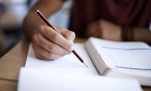 Το τελευταίο κουδούνι της χρονιάς-  Η σκυτάλη στις ενδοσχολικές εξετάσεις