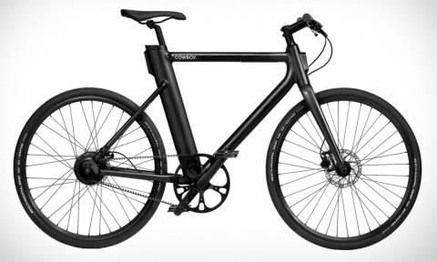 Αυτό το ηλεκτρικό ποδήλατο το χρωστάς στον εαυτό σου!