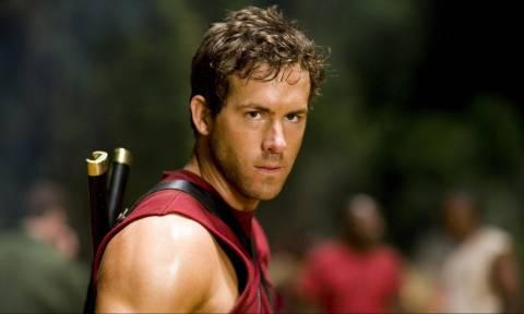 Έτσι έγινε φέτες ο Reynolds στο Deadpool!