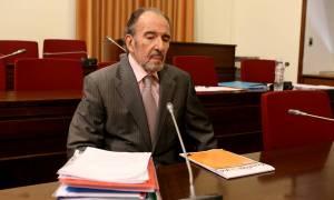 «Όχι» στην υποψηφιότητα Μαρτίνη από τη Διεθνή Ομοσπονδία Ερυθρού Σταυρού