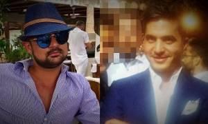 Τραγωδία στα Σφακιά: Σε κλίμα οδύνης η κηδεία των δύο αδερφών