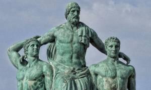 Συγκλονιστική ανακάλυψη: Βρέθηκε ο τάφος του Διαγόρα - Δείτε φωτογραφίες