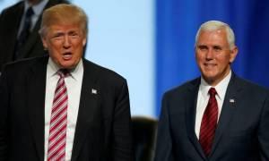 Ο Πενς προειδοποιεί: Ο Τραμπ δεν θα διστάσει να ακυρώσει τη σύνοδο κορυφής με τον Κιμ