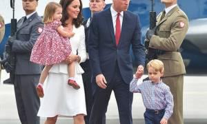 Πρίγκιπας William-Kate Middleton: Απαθανατίζονται για πρώτη φορά, μετά τον πριγκιπικό γάμο