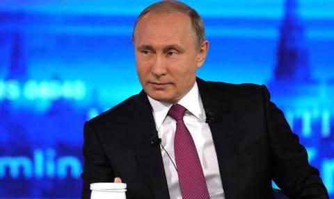 BBC: прямая линия с Путиным пройдет в новом формате