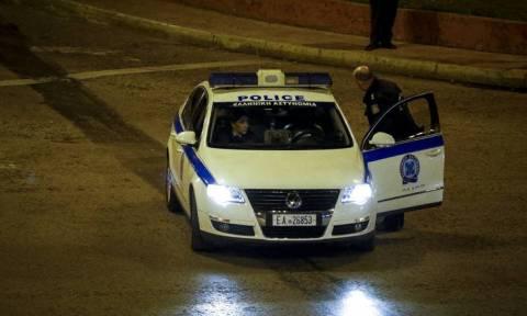 Φαρ ουέστ στην Παιανία: Ληστές τράβηξαν όπλα σε αστυνομικούς