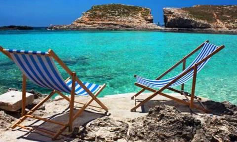 На Кипре в этом году отмечается снижение турпотока из России