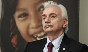 Αυγερινός: Να μην συνηγορήσει ο Διεθνής Ερυθρός Σταυρός στο νομικό και ηθικό ανοσιούργημα