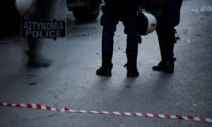 Βγήκαν μαχαίρια στο hot spot του Σκαραμαγκά - Άγριο ξύλο και χρήση χημικών