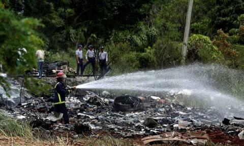 Cuba plane crash claims 111th victim