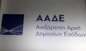 ΑΑΔΕ: Πότε θα γίνει η φορολοταρία Απριλίου για τα 1.000 ευρώ