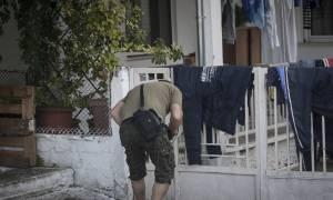 Τρίκαλα: Τι υποστηρίζει ο 52χρονος που έσφαξε τη σύζυγό του