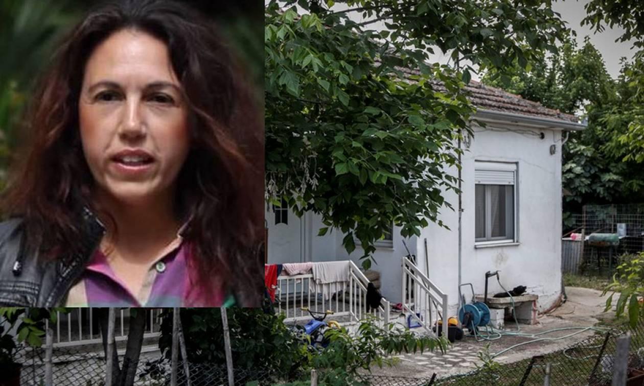 Σοκάρει ο συζυγοκτόνος των Τρικάλων: «Με μείωσε, θόλωσα και την σκότωσα»