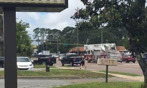 Συναγερμός στις ΗΠΑ: Πυροβολισμοί στη Φλόριντα - Ταμπουρωμένος σε διαμέρισμα ο δράστης