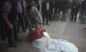 Στη Θεσσαλονίκη οι κτηνοτρόφοι - Συγκέντρωση διαμαρτυρίας στις 31/5