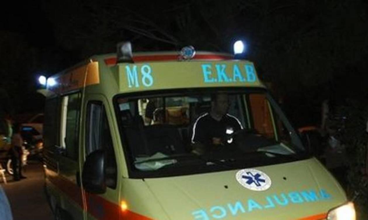 Πάτρα: Ώρες αγωνίας για 25χρονο άνδρα - Βρέθηκε βαριά τραυματισμένος