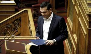 Σύγκρουση «κορυφής» στη Βουλή για αναπτυξιακό και μεταμνημονιακή εποχή