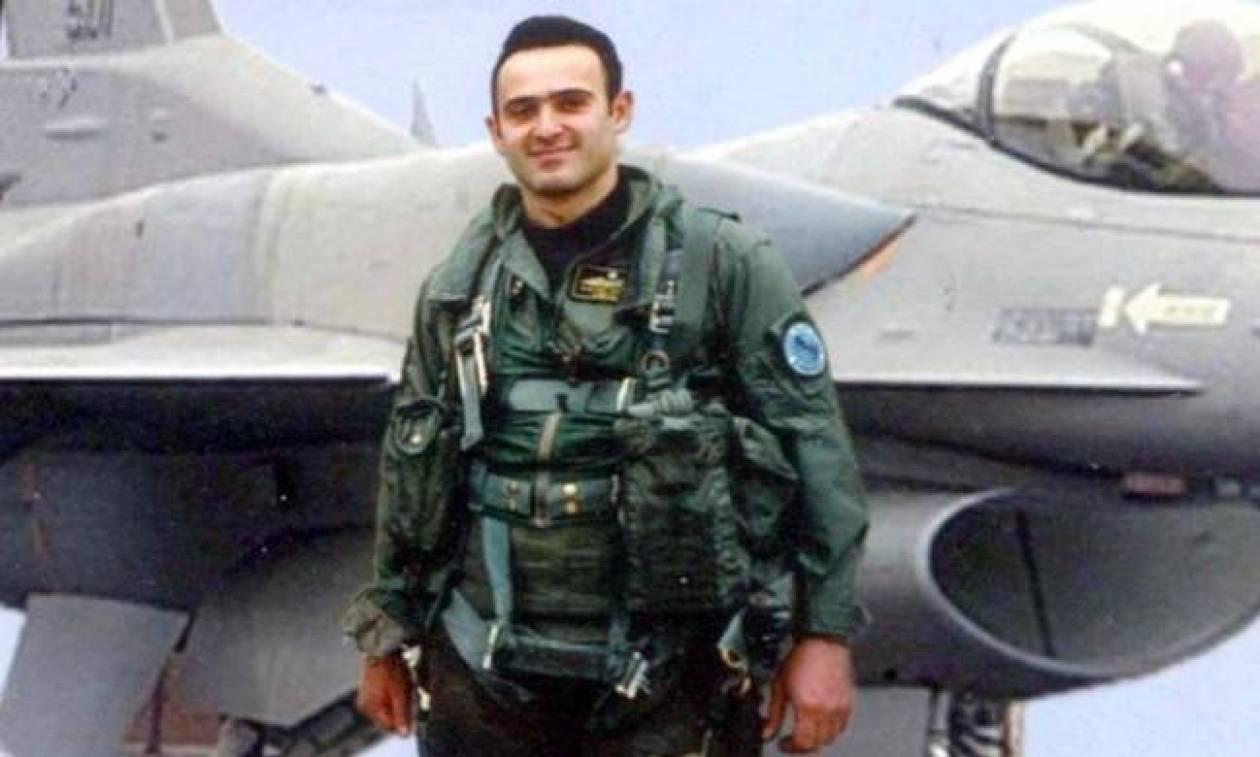 23 Μαΐου 2006: Σαν σήμερα έπεσε την ώρα του καθήκοντος ο σμηναγός Κώστας Ηλιάκης