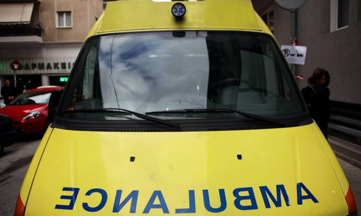 Θρίλερ στην Πάτρα: 25χρονος αγνοούμενος εντοπίστηκε αιμόφυρτος