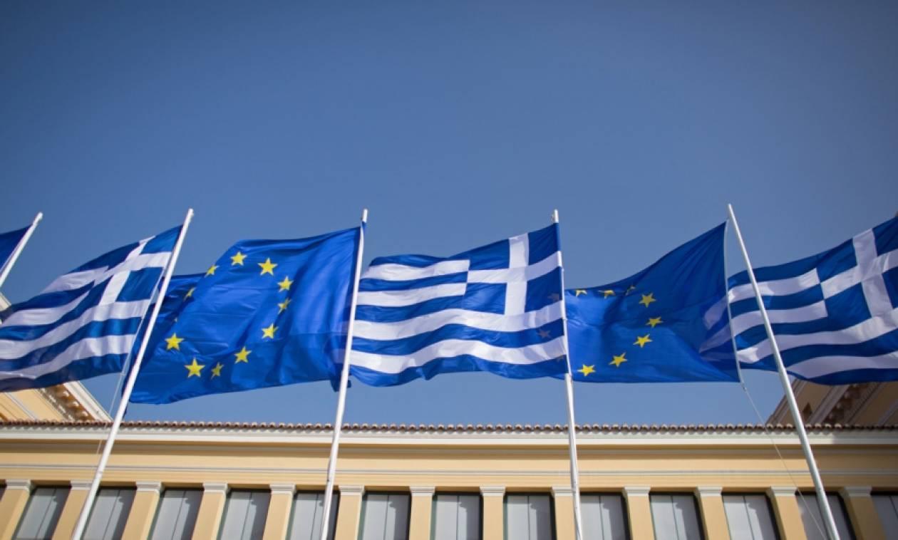Les Echos: «Τα σύννεφα διαλύονται σιγά-σιγά πάνω από την Ελλάδα»