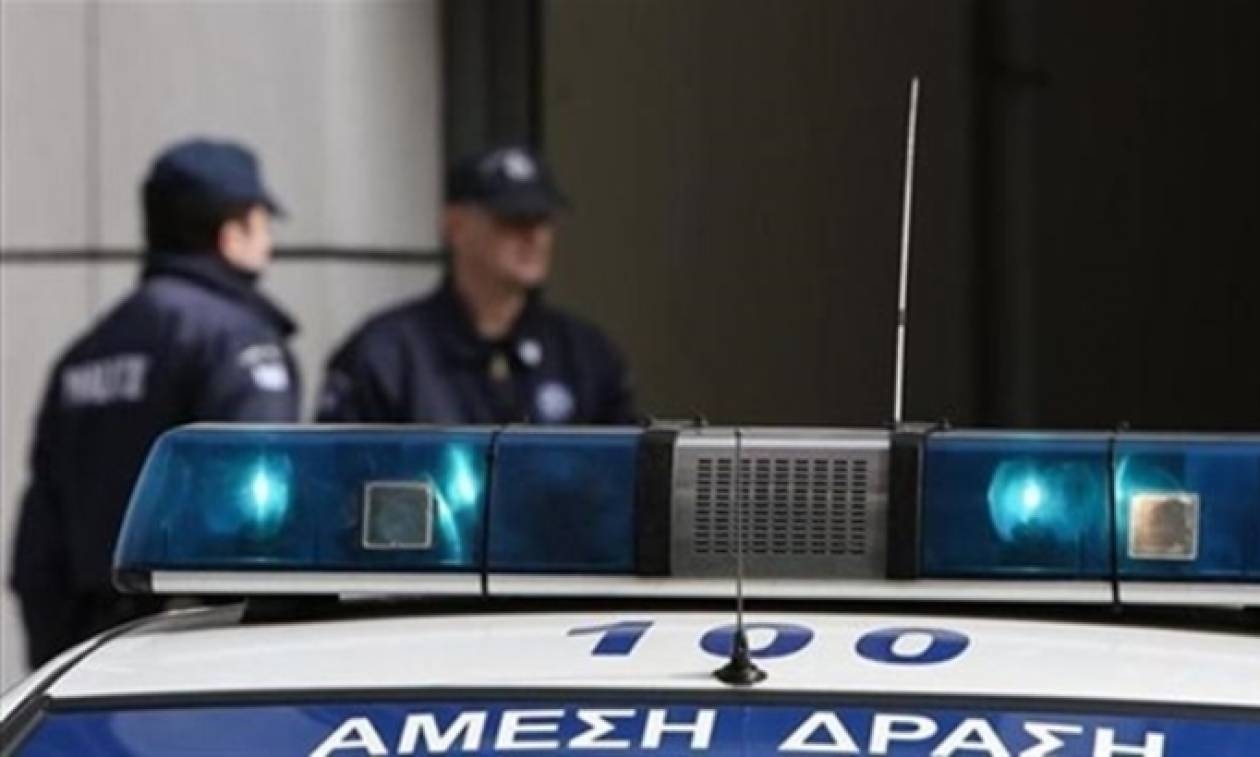Συναγερμός στην Πάτρα για επίδοξους ληστές: Ανατίναξαν ΑΤΜ τράπεζας