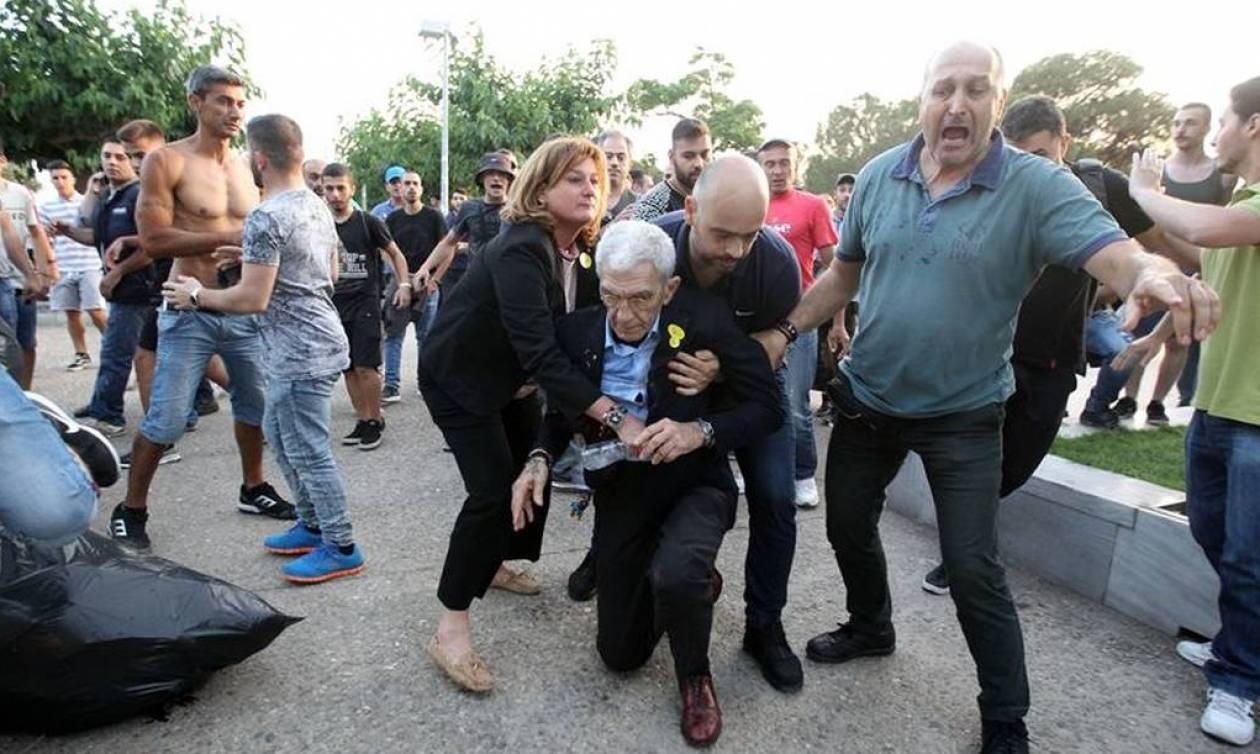 Ξυλοδαρμός Μπουτάρη: Οι δράστες επικοινώνησαν με το δήμαρχο Θεσσαλονίκης - Τι του πρότειναν