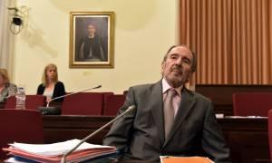Ελληνικός Ερυθρός Σταυρός: Απέσυρε την υποψηφιότητά του ο Ανδρέας Μαρτίνης