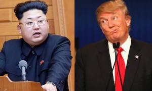Βόρεια Κορέα: Αυτό είναι το αντάλλαγμα που θα ζητήσει από τον Τραμπ ο Κιμ Γιονγκ Ουν