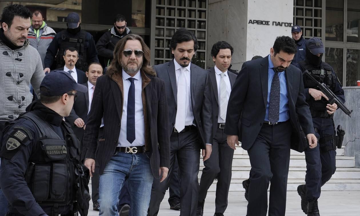Ολομέλεια ΣτΕ: «Ναι» στη χορήγηση ασύλου σε έναν από τους οκτώ Τούρκους αξιωματικούς