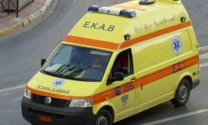 Φρικτός θάνατος άνδρα στην Κρήτη: Σκοτώθηκε μπροστά στα μάτια της γυναίκας του