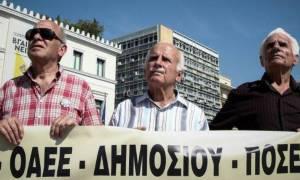 «Κούρεμα» έως 440 ευρώ στις νέες συντάξεις - Ποιοι οι μεγάλοι χαμένοι