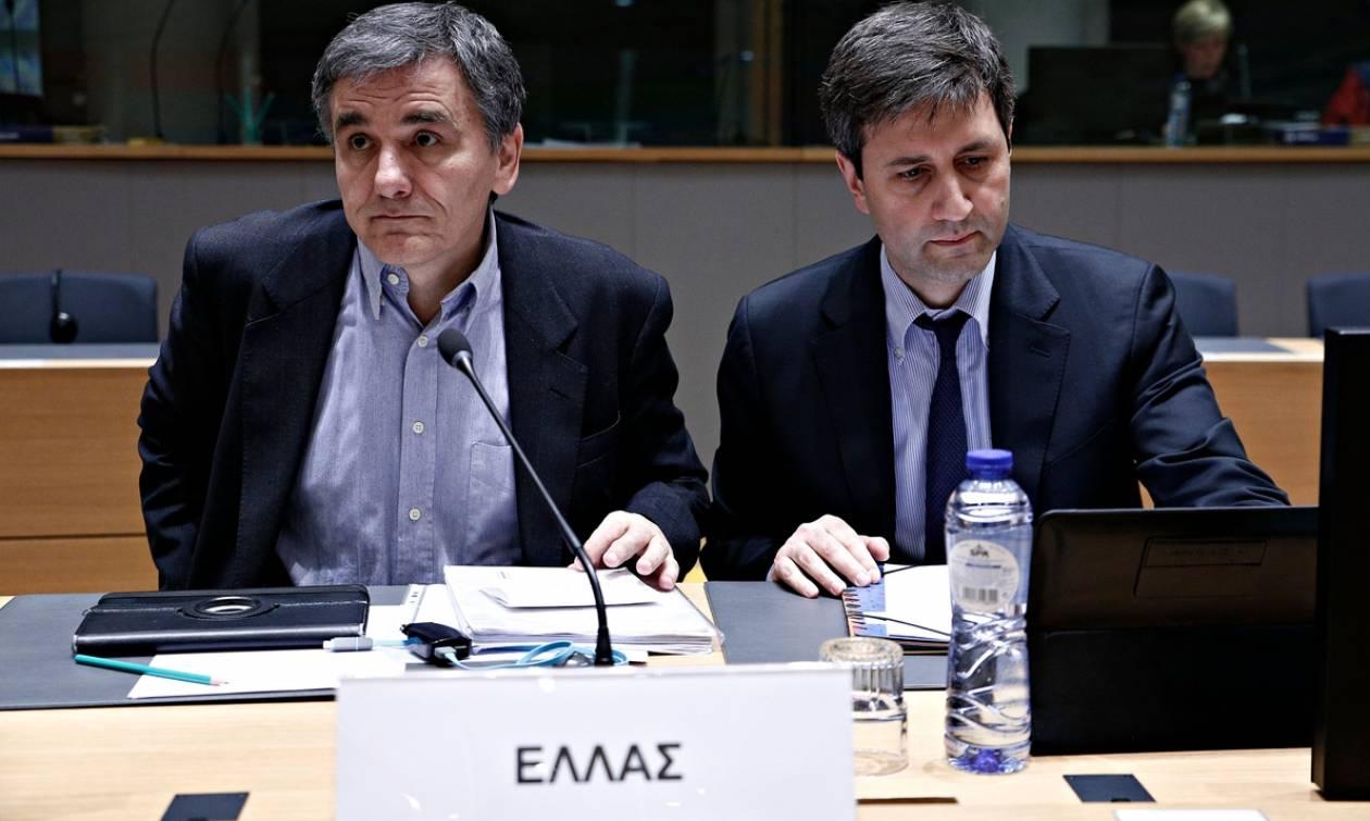 Eurogroup: Η Ελλάδα πρώτο θέμα στην ατζέντα