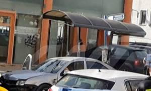 Οι πρώτες εικόνες από την τραγωδία στη Μεταμόρφωση - Αυτό είναι το μοιραίο αυτοκίνητο