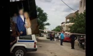 Αποκλειστικό: Αυτή είναι η γυναίκα που βρέθηκε στη Mάνδρα με 2 σφαίρες στο κεφάλι
