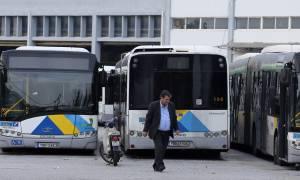 Απεργία: Πώς θα κινηθούν τα Μέσα Μαζικής Μεταφοράς στις 30 και 31 Μαΐου