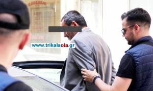 Τρίκαλα: Προφυλακιστέος ο 52χρονος που έσφαξε τη σύζυγό του