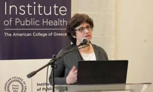 Η πρόεδρος του ΕΟΦ για τη φαρμακευτική κάνναβη: Θεραπευτικές εφαρμογές και επιδράσεις