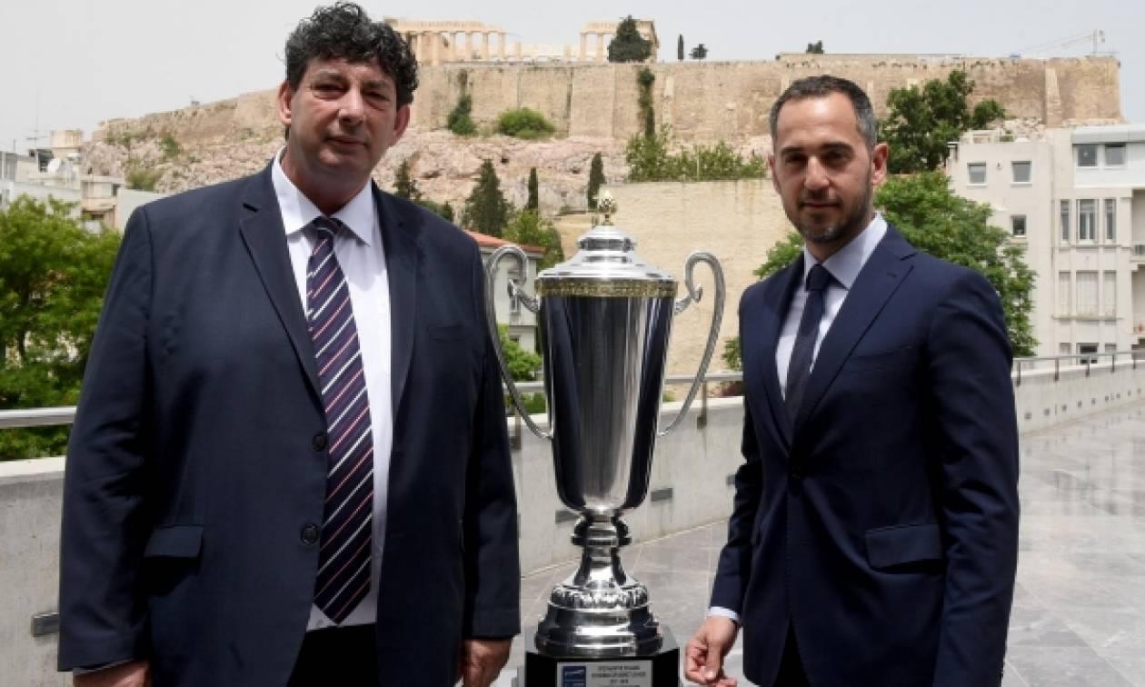 Η Stoiximan.gr Basket League ενώνει, το μπάσκετ νοιάζεται και ο αθλητισμός είναι έκφραση πολιτισμού