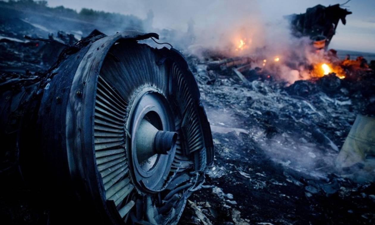Νέες αποκαλύψεις για το ρωσικό πύραυλο που κατέρριψε την πτήση ΜΗ17 στην Ουκρανία (Pics+Vid)