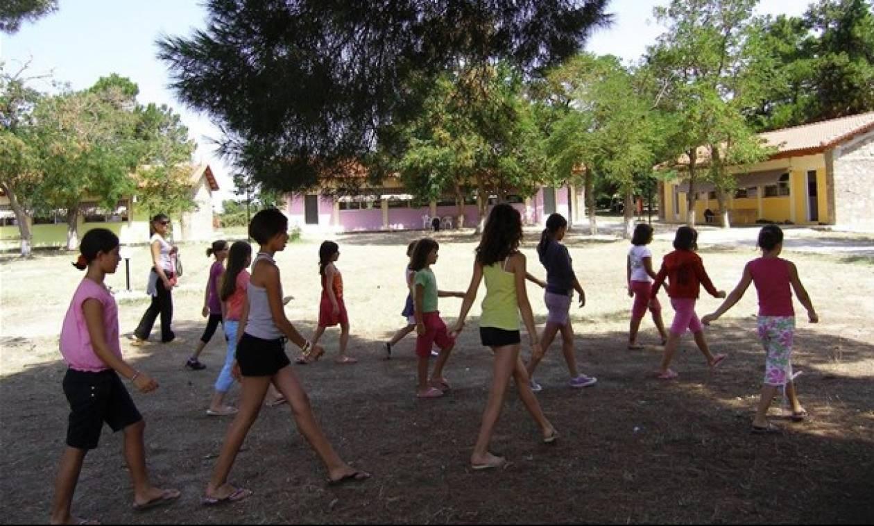 ΟΑΕΔ - Παιδικές κατασκηνώσεις: Αναρτήθηκαν οι προσωρινοί πίνακες των δικαιούχων