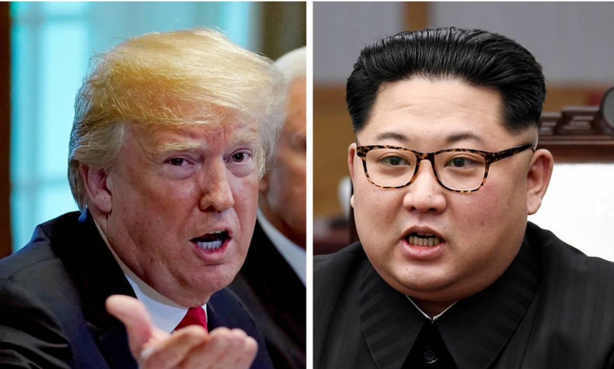 Συναγερμός στη Νότια Κορέα: Φοβούνται αντίποινα του Κιμ Γιονγκ Ουν για την απόφαση Τραμπ