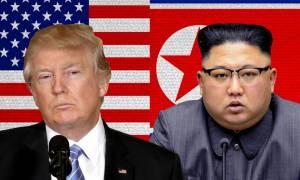 Αυτός είναι ο λόγος για τον οποίον ο Τραμπ ακύρωσε τη Σύνοδο Κορυφής με τον Κιμ Γιονγκ Ουν
