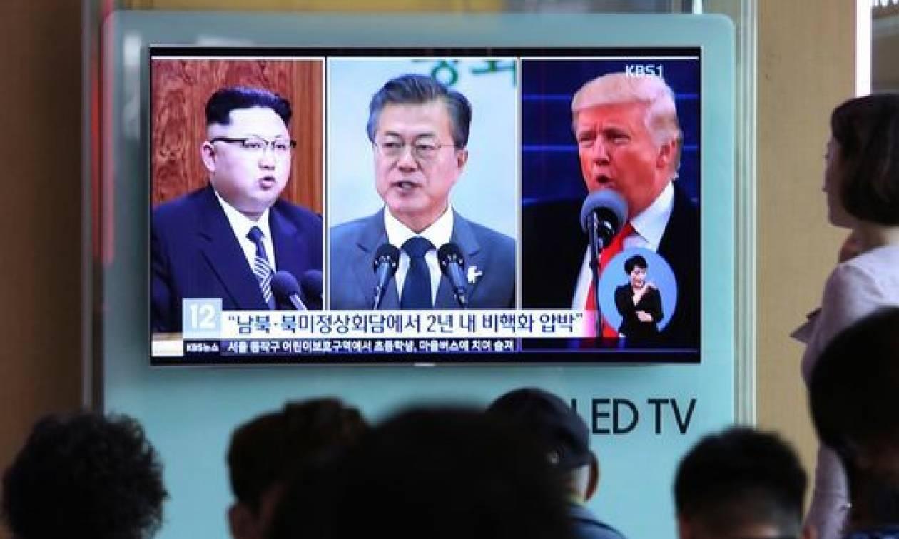 Ηχηρό μήνυμα Γκουτέρες: Να παλέψουμε με «ατσάλινα νεύρα» για ειρήνη με τη Βόρεια Κορέα