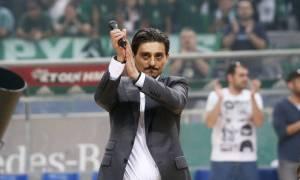 Γιαννακόπουλος: «Είμαστε σε πρώιμο στάδιο με το Athens Alive»