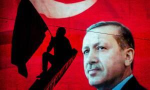 Κώδωνας κινδύνου: O Ερντογάν θέλει να κυριεύσει τα Βαλκάνια