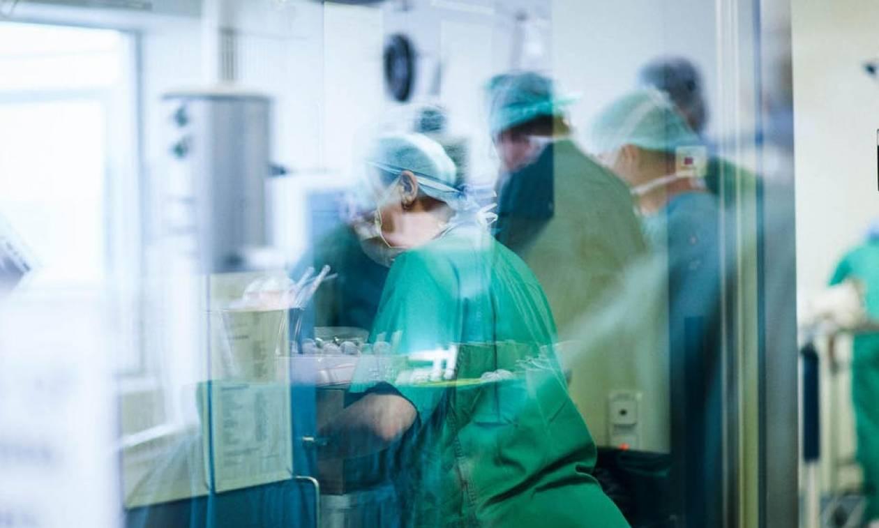 Παρασκευή 25 Μαΐου: Δείτε ποια νοσοκομεία εφημερεύουν σήμερα