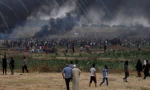 Γάζα: Υπέκυψε ο 23χρονος Παλαιστίνιος που είχε τραυματιστεί από πυρά του ισραηλινού στρατού